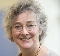 Isabelle Chaput: Independent Board member of BRUGEL picture