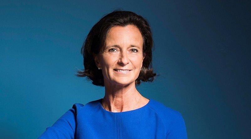 Catherine Pycke (Inex) nieuwe BCZ-voorzitter picture