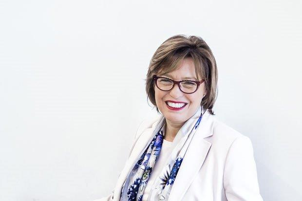 Ingrid Gonnissen treedt toe tot raad van bestuur AG Insurance picture