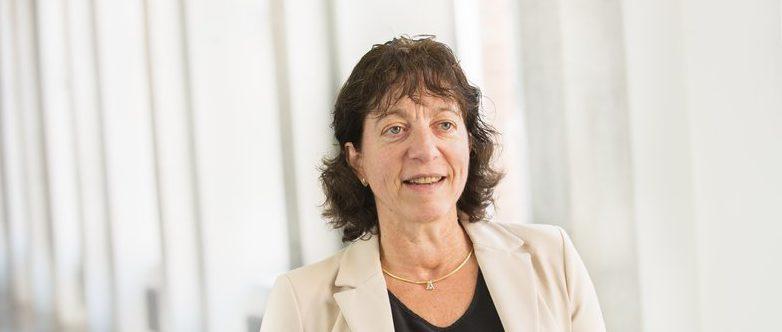 Ann Vereecke :BENOEMING NIEUWE BESTUURDER PICANOL picture