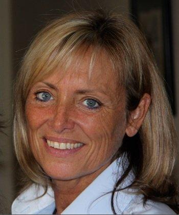 Martine De Rouck benoemd tot onafhankelijk bestuurder Belfius Bank picture