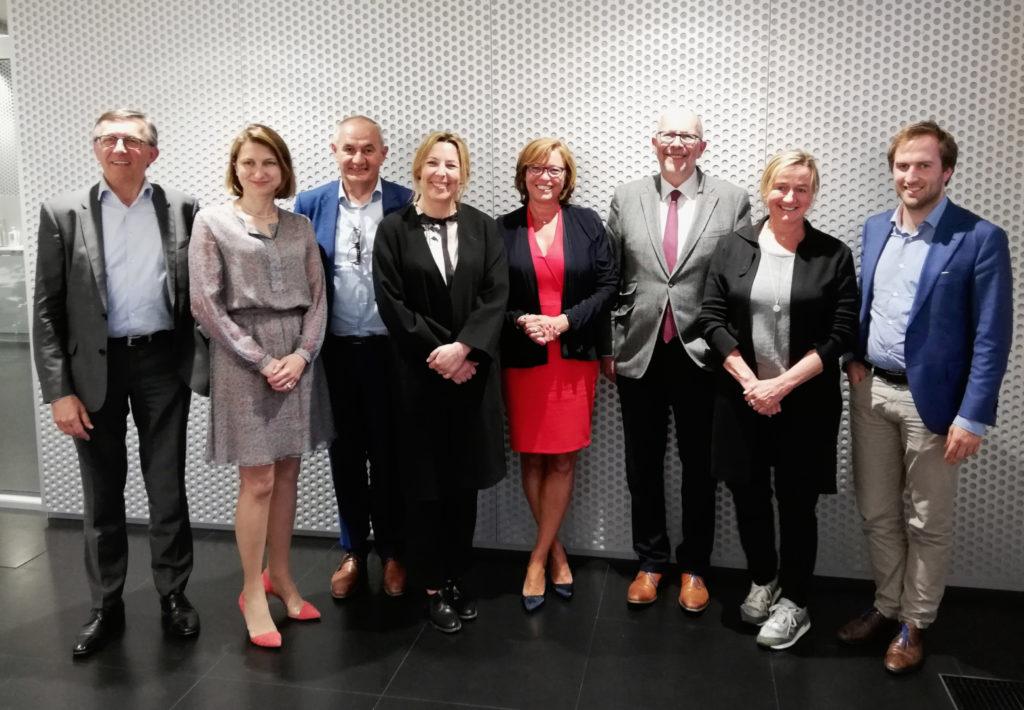 Nomination: Ingrid Gonissen lid raad van bestuur Koninklijke Museum van Schone Kunsten picture