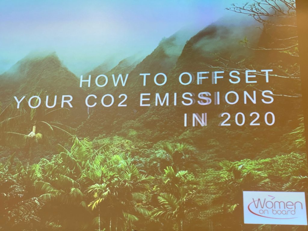 18/2/2020 How to offset your CO2 emissions in 2020? picture