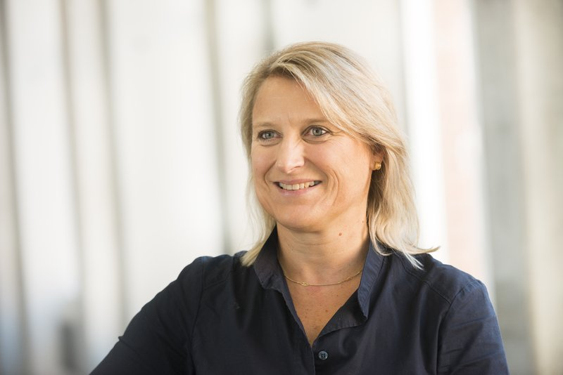 Regine Slagmulder: Board member at Ekopak picture