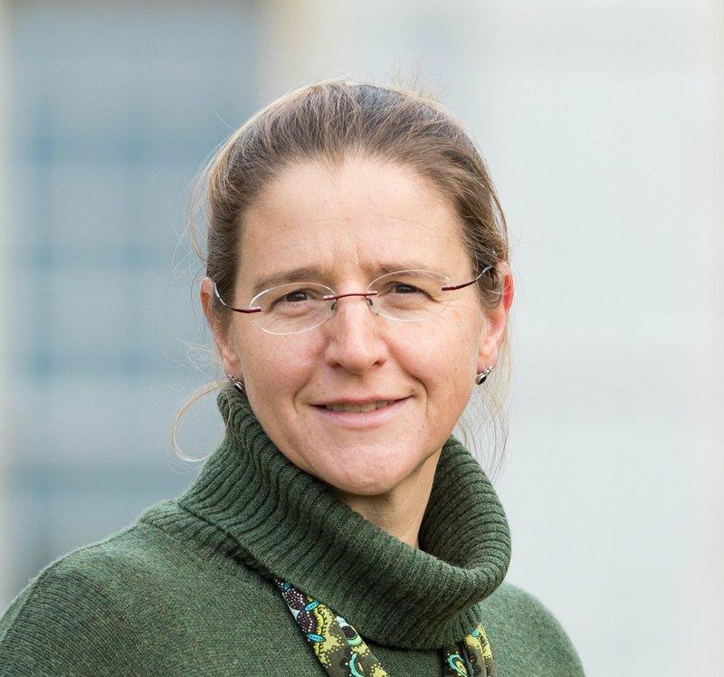 Kathleen Van den Berghe: Board member @ IDEA Consult picture