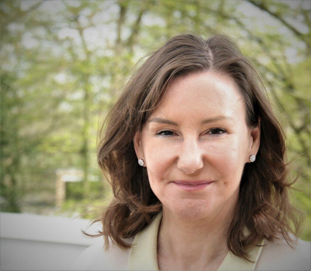 Hilde De Jonge Board member at Ronald McDonald picture