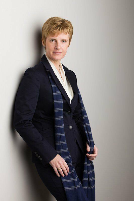 Inge Basteleurs: Board member for De Ridderbuurt vzw picture